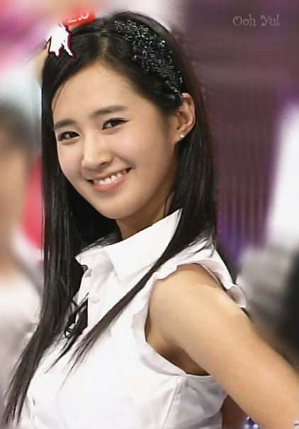 Yuri kwon snsd 21 rose Part 2