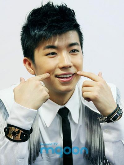 Wooyoung Wooyoung 2pm | Asian E...